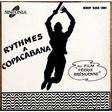 UNKNOWN ARTIST - RYTHMES A COPACABANA/Du Film Féerie - 45T (EP 4 titres)