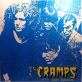 THE CRAMPS - 1976 Demo Session W/ Girl Drummer Miriam (lp) - 33T