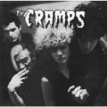 THE CRAMPS - Voodoo Rythm -1983 Studio Demos & Rehersals & Live Recordings (lp) - 33T