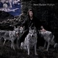 STEVE HACKETT - Wolflight (cd) - CD