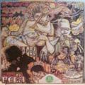 FELA KUTI & AFRICA 70 - Monkey banana - LP