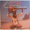 GEORGE DANQUAH - Hot and jumpy - New dimensions in African hustle ! Reggae ! Native ! Soul ! - LP