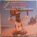 GEORGE DANQUAH - Hot and jumpy - New dimensions in African hustle ! Reggae ! Native ! Soul ! - LP