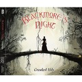 BLACKMORE'S NIGHT - GREATEST HITS (2XCD) LTD EDIT DIGIPACK -RUSSIE - CD x 2
