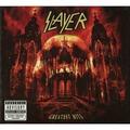 SLAYER - GREATEST HITS (2XCD) LTD EDIT DIGIPACK -RUSSIE - CD x 2