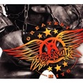 AEROSMITH - GREATEST HITS (2XCD) LTD EDIT DIGIPACK -RUSSIE - CD x 2