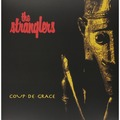 THE STRANGLERS - Coup De Grace (lp) LTD EDIT COLOUR VINYL -UK - LP