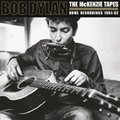 BOB DYLAN - The McKenzie Tapes: Home Recordings 1961-62 (2xlp) Ltd Edit Gatefold Poch -U.K - LP x 2