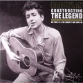BOB DYLAN - Constructing The Legend (His First LP & The Songs It Was Built On) (2xlp) - 33T x 2
