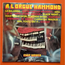 EDDY DRIVER - A L'Orgue Hammond - LP