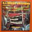 EDDY DRIVER - A L'Orgue Hammond - LP