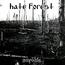 HATE FOREST - Scythia - CD