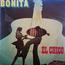 EL CHICO - BONITA / alguna - 45T SP 2 titres