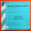 Jerry Mengo-Janko Nilovic-Richard Morand - black jack party - 33T