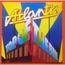 ATLANTIS - Top Of The Bill - LP
