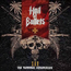 HAIL OF BULLETS - III: The Rommel Chronicles - LP Gatefold