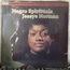 jessye norman - negro spiritual - LP