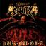 EDGE OF SANITY - Kur-Nu-Gi-A - CD