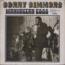 SONNY SIMMONS - manhattan egos - LP