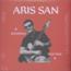 ARIS SAN - boumpam / dam dam - 10 inch