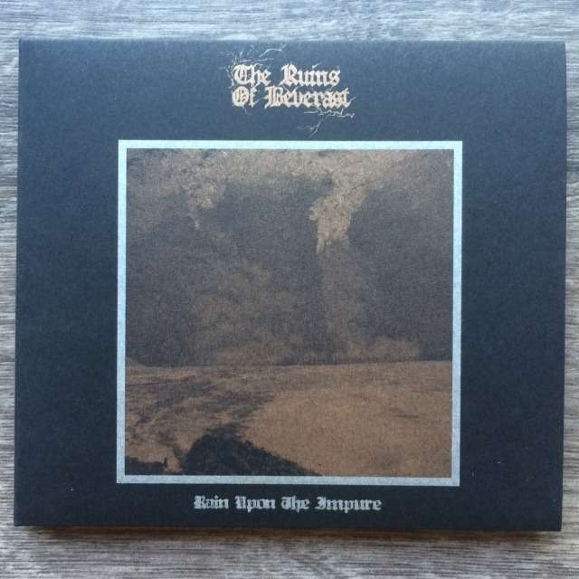 The Ruins Of Beverast Rain Upon The Impure Cd For Sale On