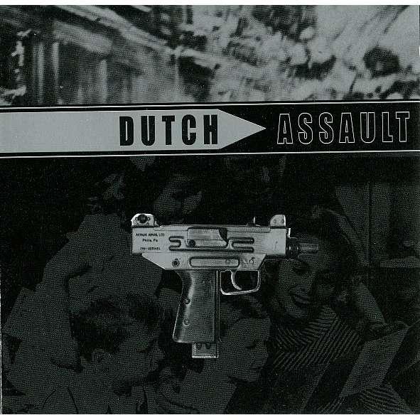 divers artistes - various artist Dutch Assault