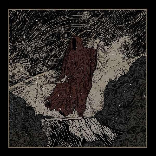 AUROCH From Forgotten Worlds. Black Vinyl