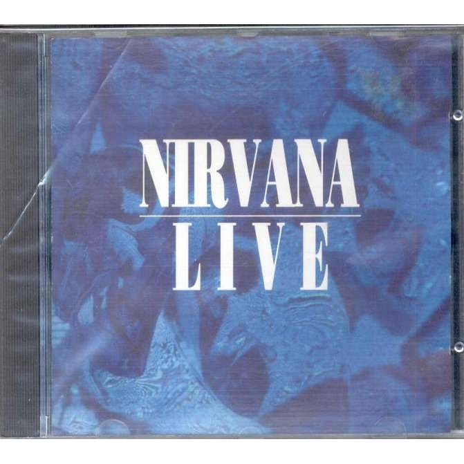 nirvana Live (O'Brien Pavillion Del Mar Fairgrounds CA 28.12.1991)