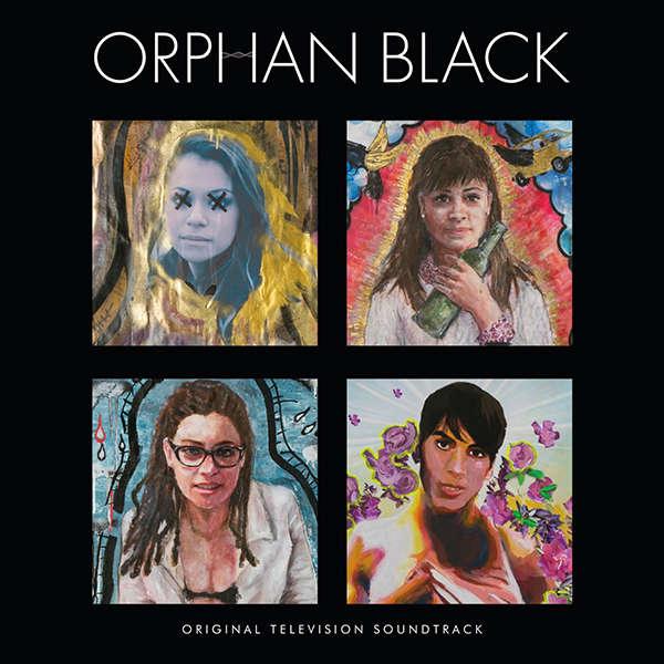 Various Orphan Black