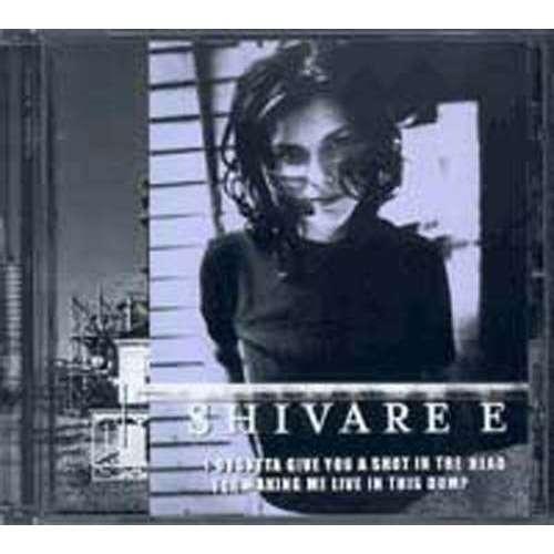 Shivaree* Shivare e - Goodnight Moon