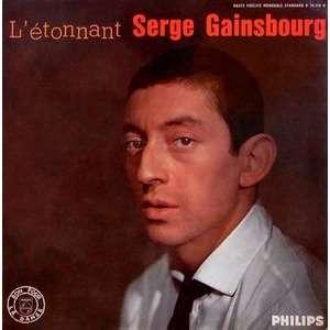 N°3 (L'étonnant Serge Gainsbourg) Serge Gainsbourg