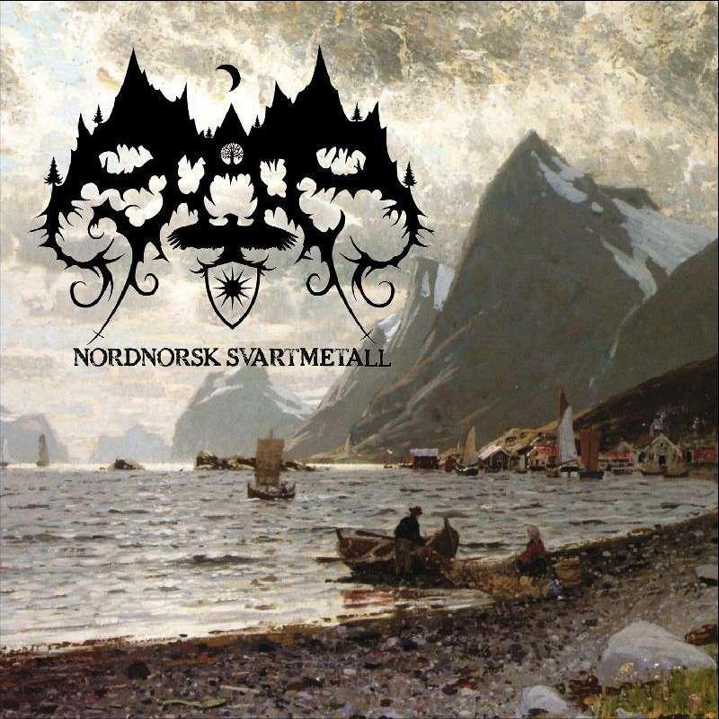 SKAUR Nordnorsk Svartmetal