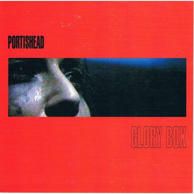 Glory box (3 versions / hors commerce) by Portishead, CDS ...