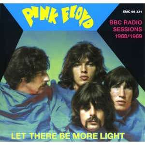 Pink Floyd Let There Be More Light (BBC Radio Sessions 1968/1969)