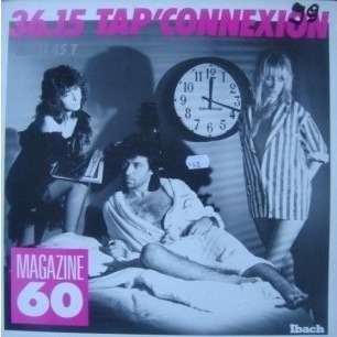 Magazine 60 36.15 Tap'connection