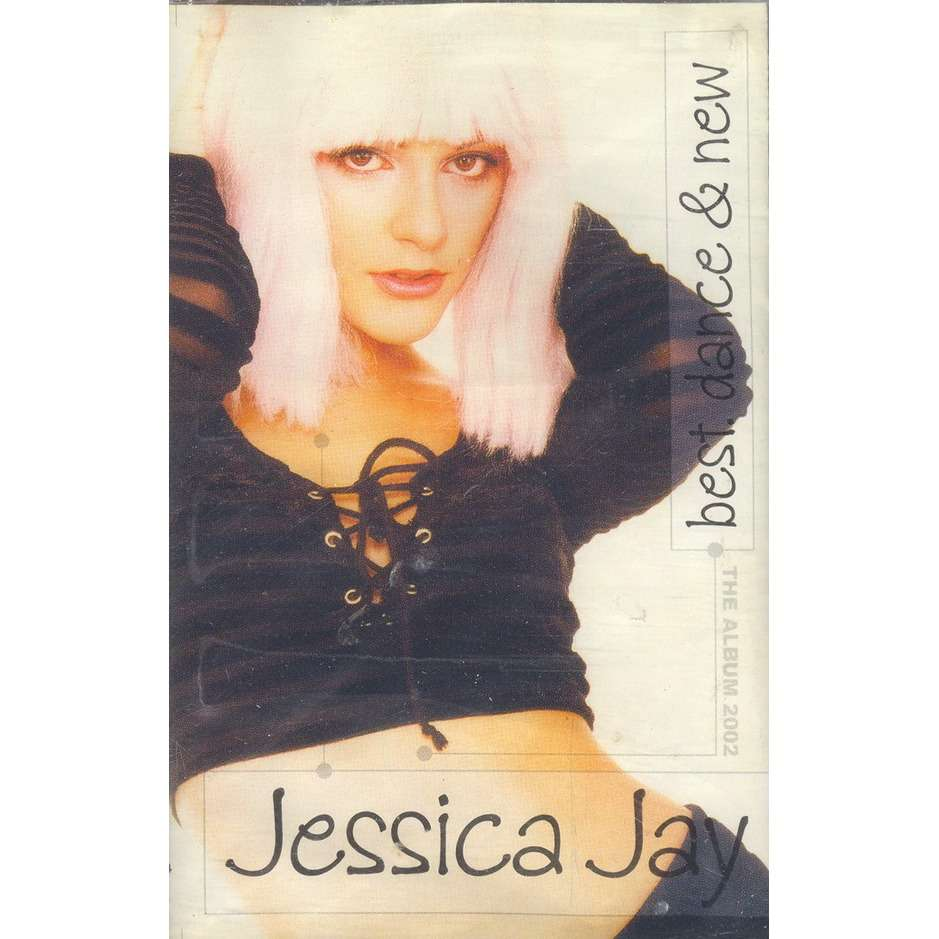 best dance new by jessica jay tape vivasatanica ref  jessica jay best