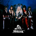WARLOCK - Live At The Camden Palace, London, England -On The 24Th September 1985 (2xlp) - LP x 2