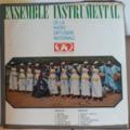 ENSEMBLE INSTRUMENTAL RADIO-DIFFUSION - S/T - Beirodja - LP