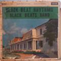 BLACK BEATS BAND - Black beats rhythms - 10 inch