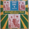 AFRICAN BROTHERS - Afrohili soundz - LP