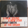JIMMY SMITH - A new sound a new star - LP