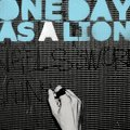 ONE DAY AS A LION - One Day As A Lion (lp) - 33T