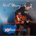 NEIL YOUNG ‎ - Farm Aid 2015 (LP+CD) LTD EDIT COLOUR VINYL -E.U - LP + bonus