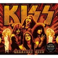 KISS - Greatest Hits (2xcd) Ltd Edit Digipack -Russie - CD x 2