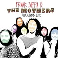 FRANK ZAPPA & THE MOTHERS - Mudshark Live (lp) - 33T