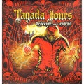 TAGADA JONES - Descente Aux Enfers (lp) - 33T