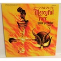 MERCYFUL FATE - Hells Preacher Vol. 2 (lp) Ltd Edit Colour Vinyl -Jap - 33T