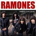 RAMONES - Tommy's Last Stand (lp) Ltd Edit Colour Vinyl -Cz - 33T