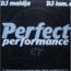 DJ MALDJA / DJ LAM C - Perfect Performance ( 4 tracks ) - Maxi 33T