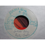 RICKY CHAPLIN - JACKET BABY / VERSION - 7inch x 1